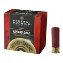 3 Inch Federal Premium Lead Numb er 4 12 gauge