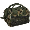 Tactical Weapon Brief Case