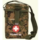 MEDICAL KIT BAG