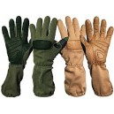 SPECIAL FORCES TACTICAL GLOVE - OD & TAN