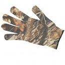 Spando-Flage® Glove- Mossy Oak Camo