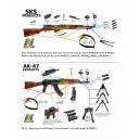 AK SKS PRODUCTS