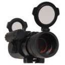 Multi Reticle Reflex Sight(Silver)