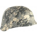 Kevlar® Helmet Cover- 3-Color Desert Camo