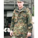 German Orig Flectar Camo Parka New