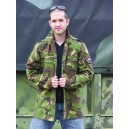 German Orig Flectar Camo Parka New