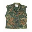 AT-Digital Camo Tactical Vest New