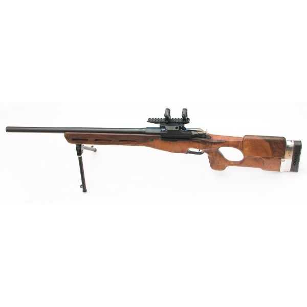 /Zastava M76/Yugo M90 Ultima Low Profile Side Mount, Picatinny Rail