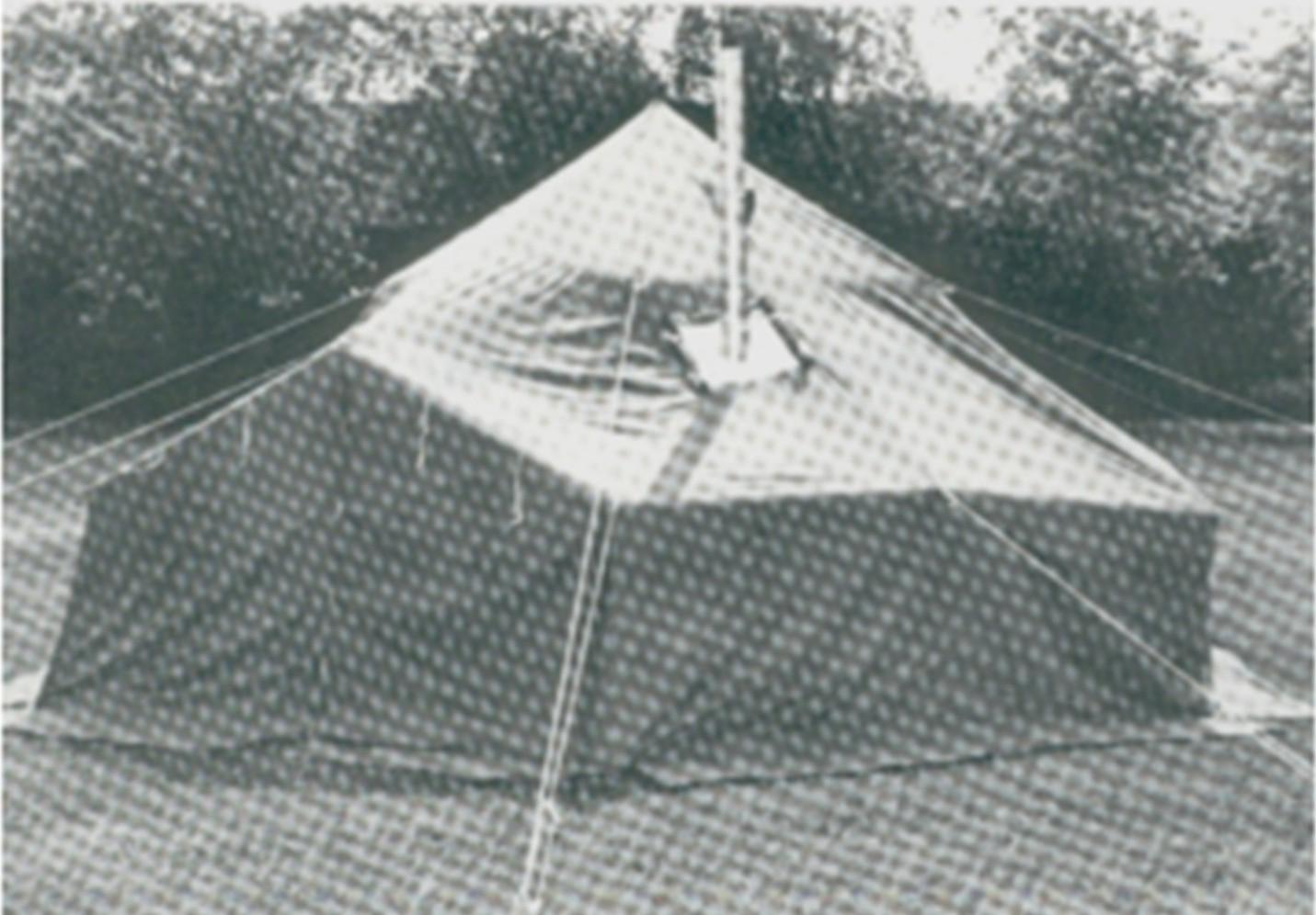 10 Man Arctic Tent