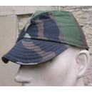French CCE Camo Field Cap New