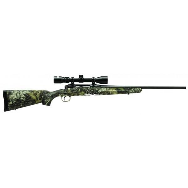 Savage Axis Camo 270 Rifle Bolt