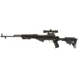 SKS 6 Position Side Folding Stock x 8 - The Sure Shot Store Sniper Ready