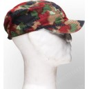 Swiss Camo M83 Field Cap USED like new