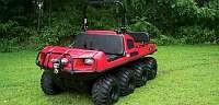 Mudd-Ox Turbo Diesel XL