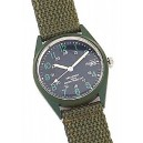 Humvee Military Watch