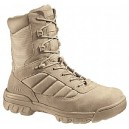 Women's 9in. US Navy DuraShockss Steel Toe Boot