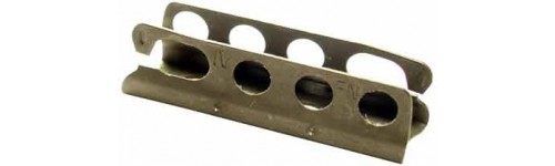 Stripper Clips for Bolt-Action Rifles
