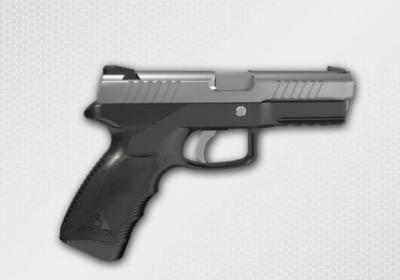 Detonics DTX Pistol