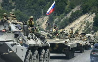 150,000 Russian troops on alert, causes alarm in Ukraine