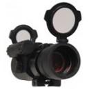 Multi Reticle Reflex Sight(Silver)