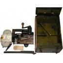 Browning 1917 Fabric Belt Filling Machine