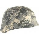 Woodland Camo Helmet Liner