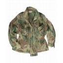 Canadian Khaki Bush Jacket Used