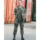French CCE Camo F2 Field Pants Used