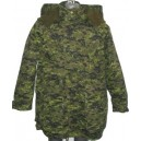 Military IECS