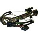 Barnett 78401 Penetrator Package Quiver 3-20 Arrows & 4x32 Scope