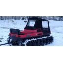 Turbo Diesel Mudd Ox