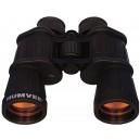 7 x 50mm Rubber Coated Binocular- Black