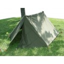 Canadian Forces Ground Sheets & TENT