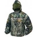Camoflauge Jacket CF