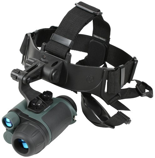 MULTITASKING MONOCULAR WITH HANDS FREE