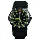 Tactical Stainless Steel BSS/GMSS Watch